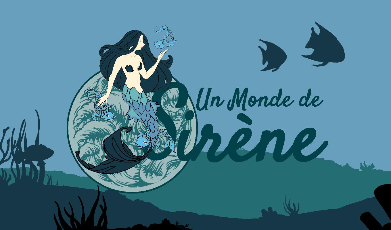 Le mermaiding, qu'est-ce que c'est ? Comment devenir une sirène ? Découvrez tout sur cette nouvelle pratique apparue qu'aux environs des années 2010.